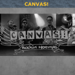 Canvas! Rockin´ Hoempa